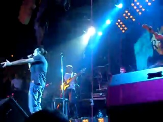 "������ - Wonderful Life (���� cover) (live, ������, ""R��"" 2011 ���)"